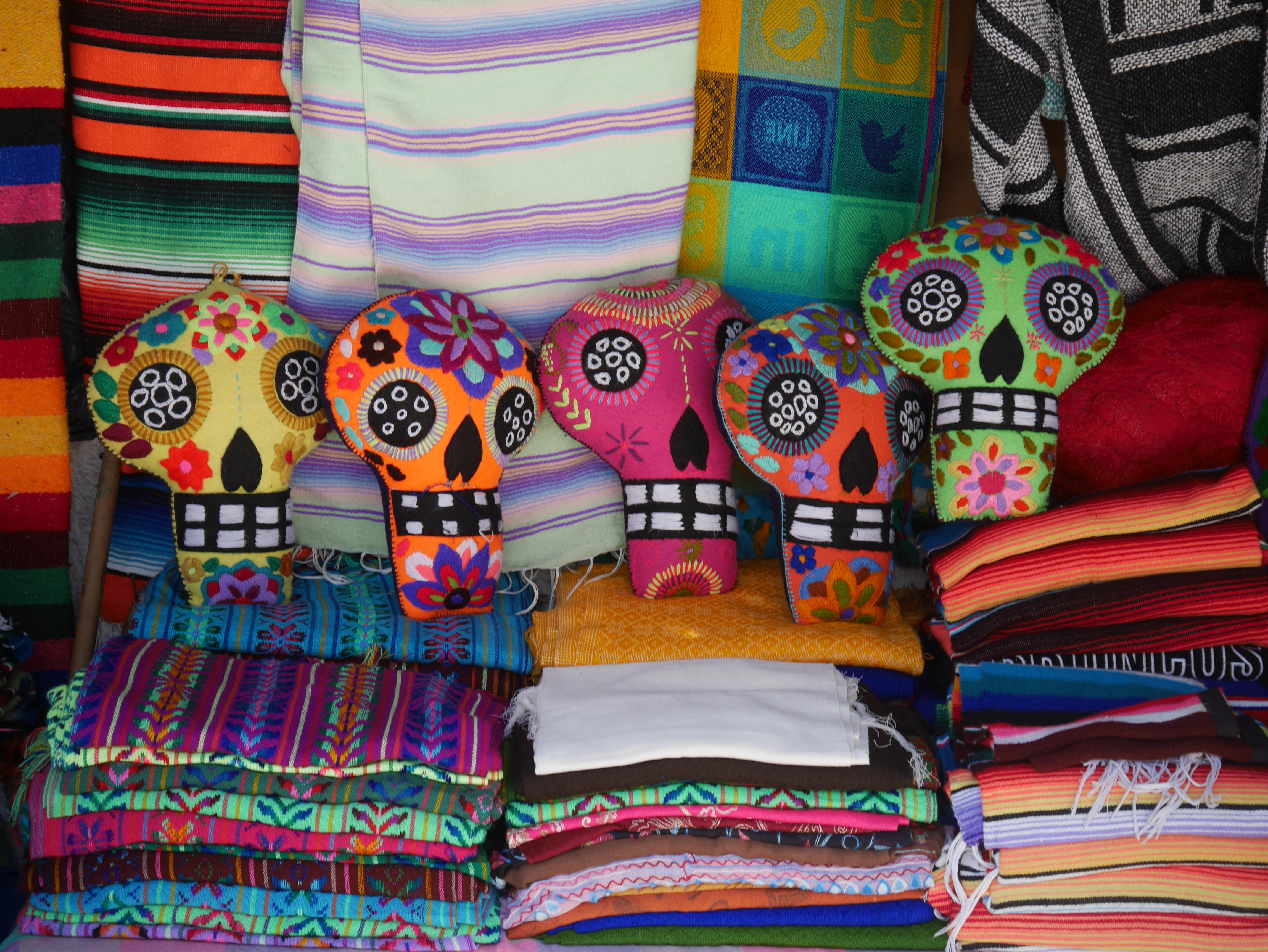 Mexico store