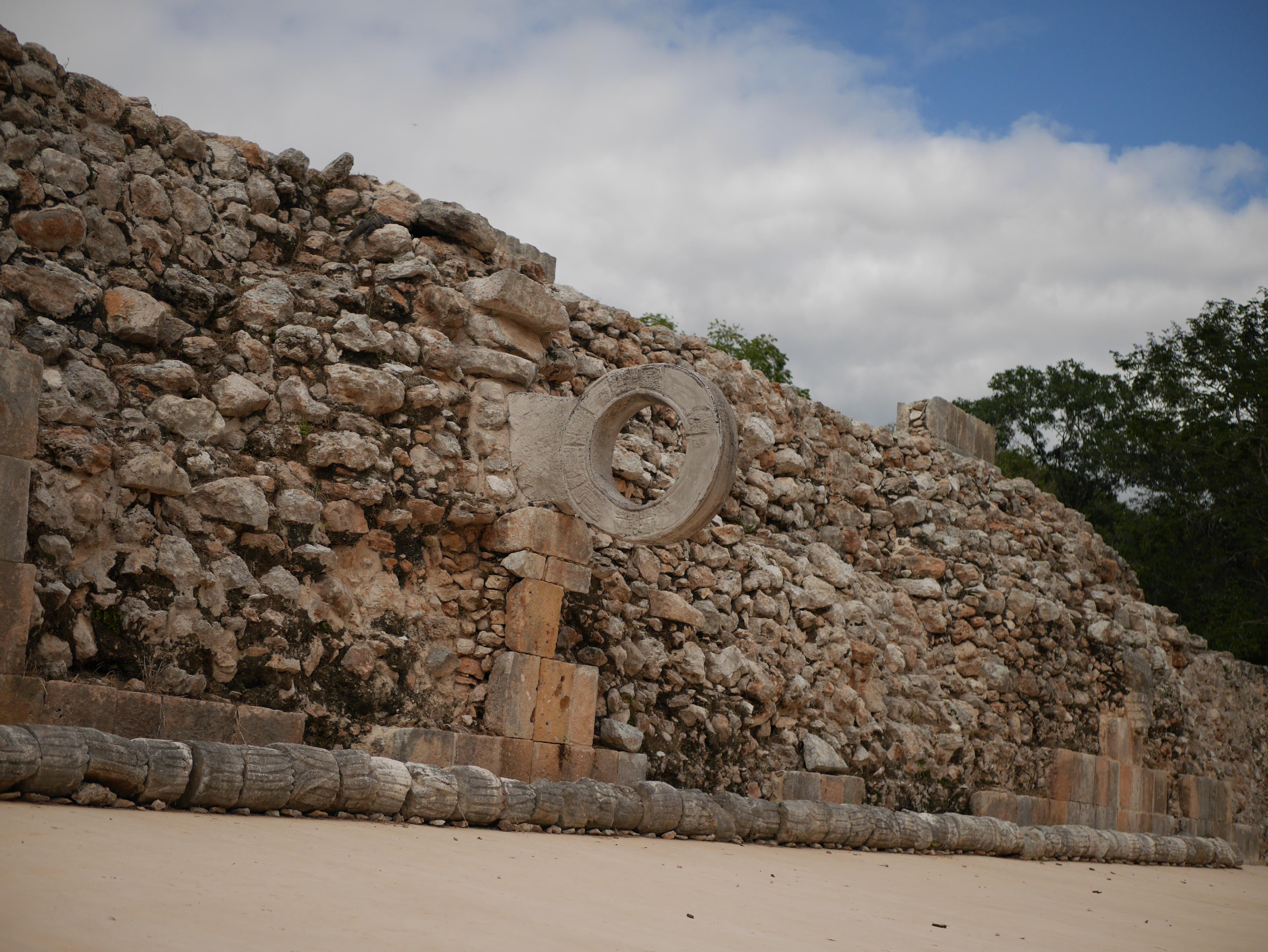 Mexico Pelote