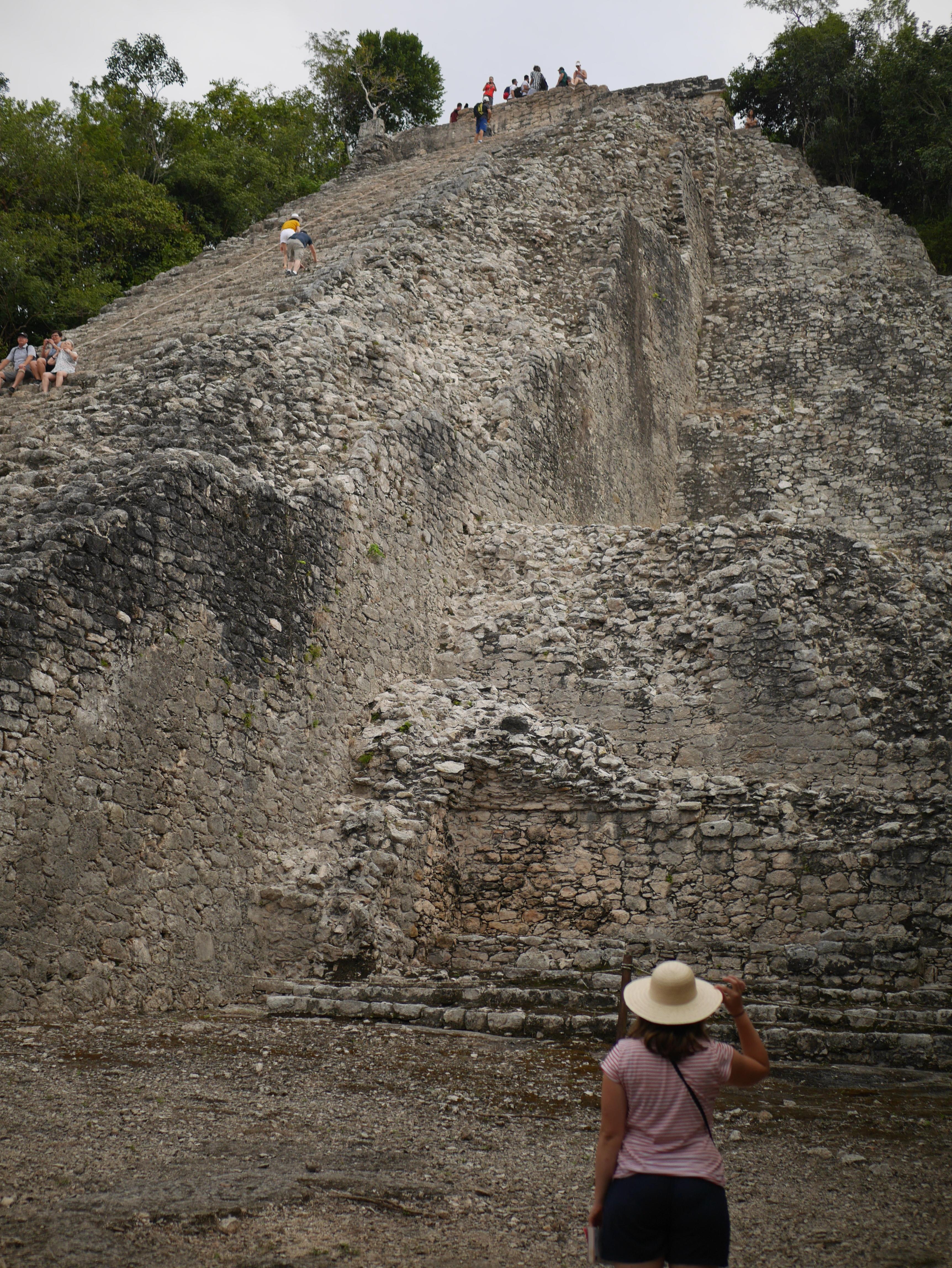 Mexico Coba