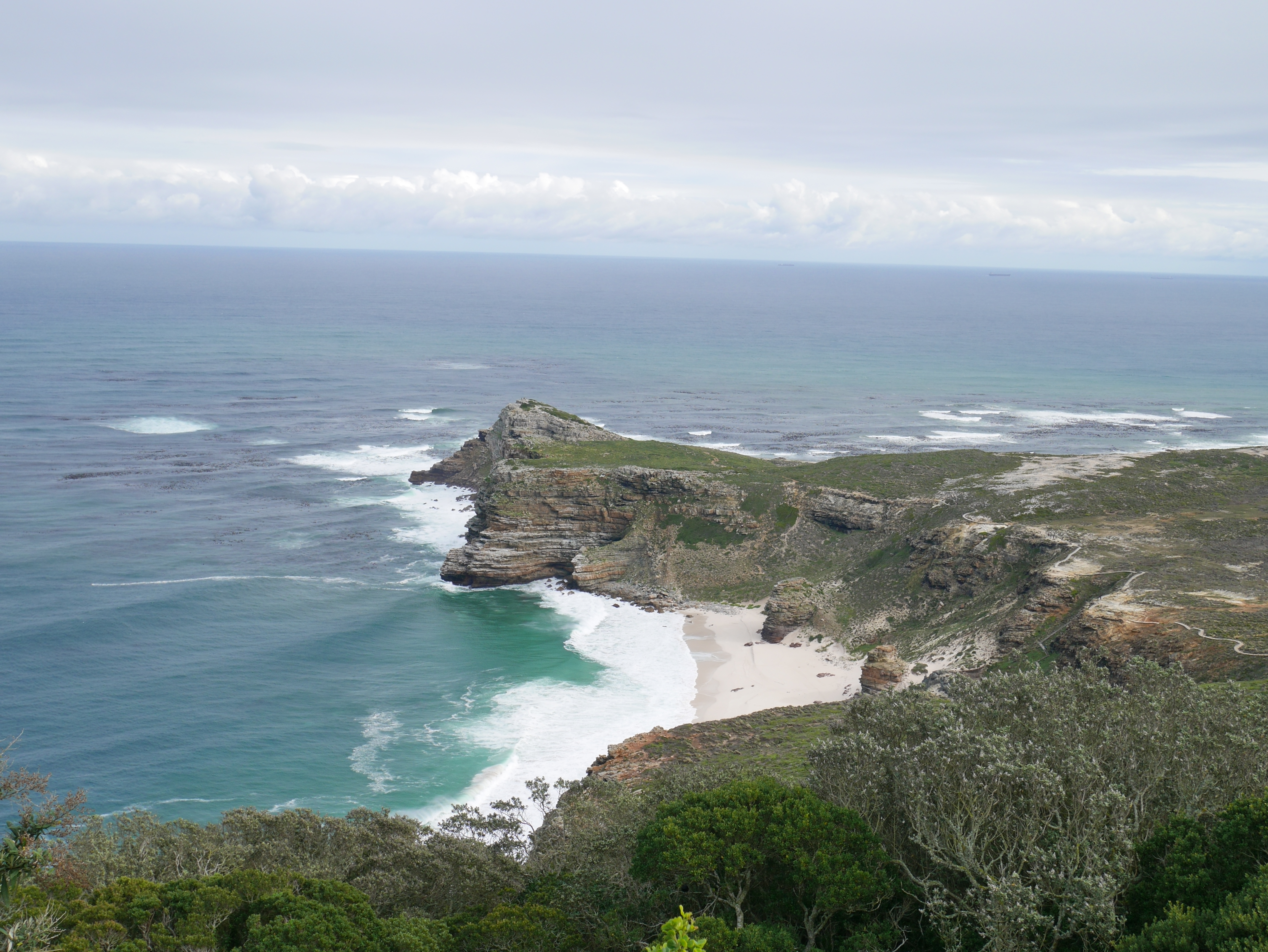 South Africa Cape of Good Hope