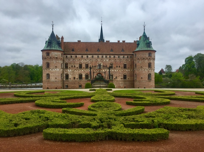 Denmark Castle