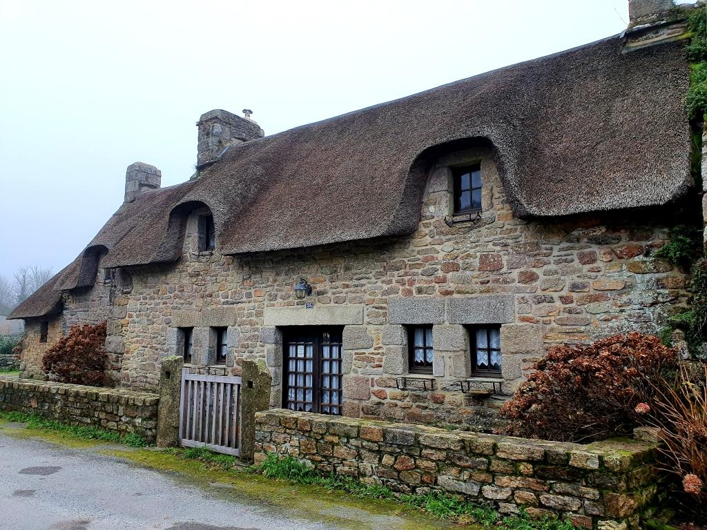 Brittany housing