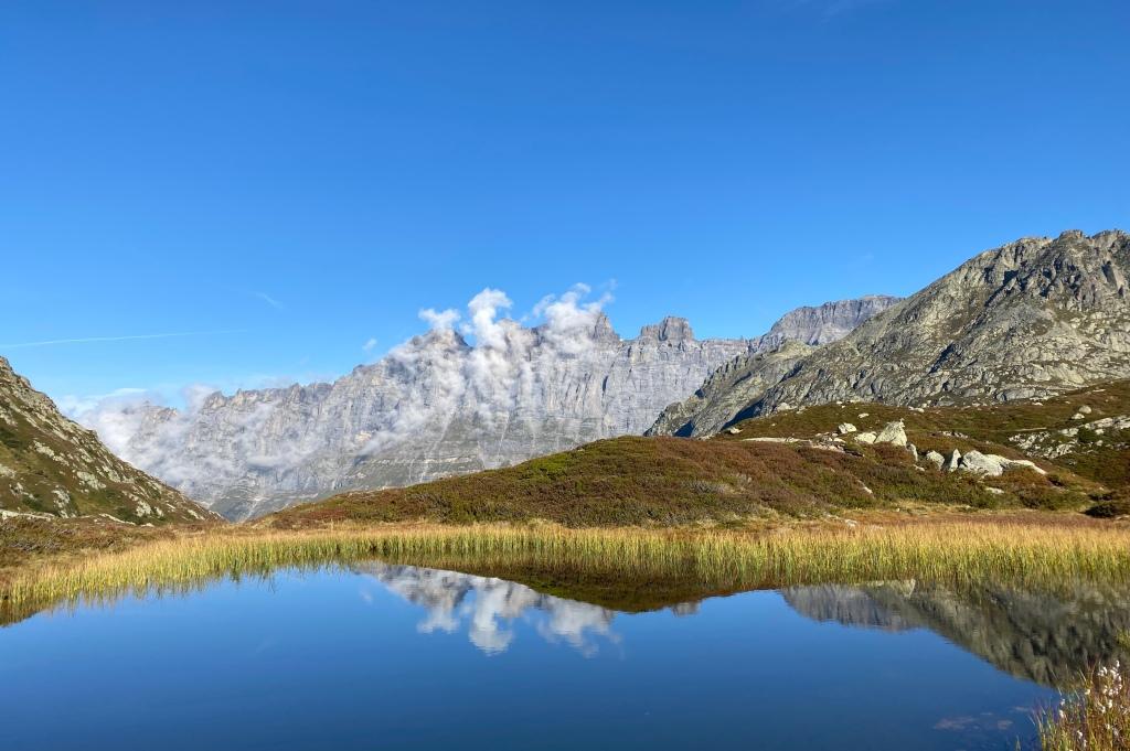 Switzerland Panorama